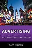 Advertising: What Everyone Needs to Know