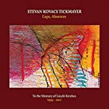 Gaps, Absences: To The Memory of Laszlo Kerekes by Stevan Kovacs Tickmayer