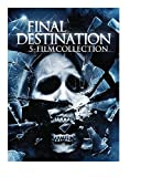 Final Destination Franchise (5pk)