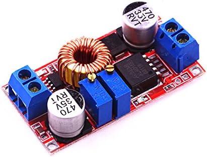 Amazon.com: BUPADEALER - Cargador de batería de litio de ion ...