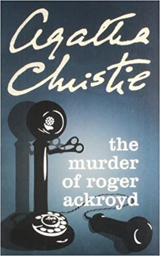 The Murder of Roger Ackroyd Agatha Christie Free PDF Download