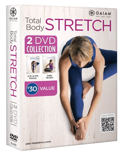 Total Body Stretch