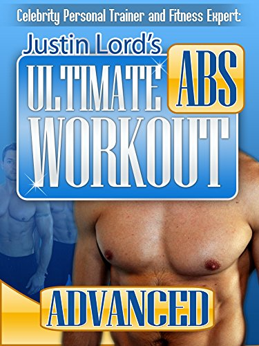 s Workout - Justin King's Advanced Fitness Session ()