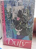 img - for Raoul Dufy: Paintings and Watercolours book / textbook / text book