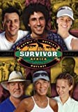 Buy Survivor 3: Africa - The Complete Season