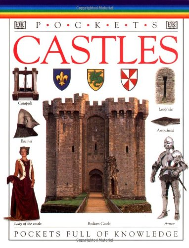 Pocket Guides: Castles
