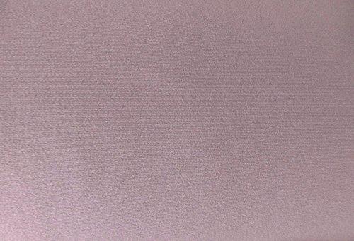 Mocha 2 Yards Automotive Headliner Fabric Foam (Backed Fabric)