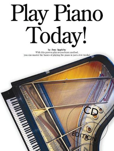 Download Play Piano Today! PDF