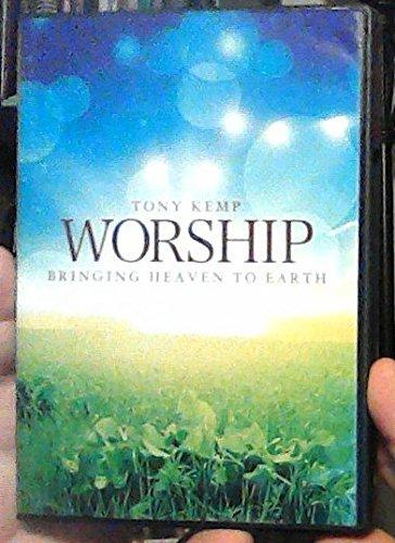 Worship: Bringing Heaven to Earth [3 CD Set]