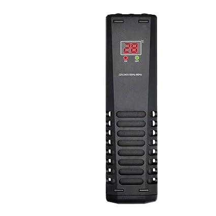 Calentador De Acuario Automático De Temperatura Constante De Agua Control De Temperatura Externo,800W