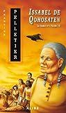 Le Sable et l'Acier, tome 3 : Issabel de Qohosaten par Pelletier