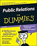 Public Relations For Dummies, 2nd Edition