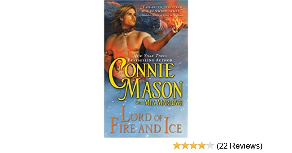 Lord of Fire and Ice: Connie Mason, Mia Marlowe: 9781402261855