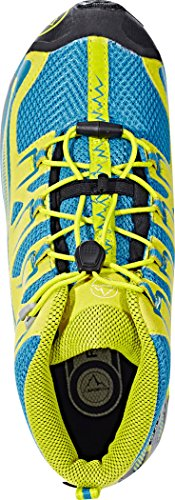 000 2 La Low Falkon Boots Unisex Rise Hiking Sulphur 40 Blue Multi 36 Adults' Sportiva GTX coloured q4prwPaq