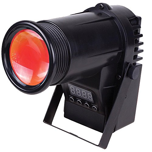 Pinspot LED Quad Color DMX product image