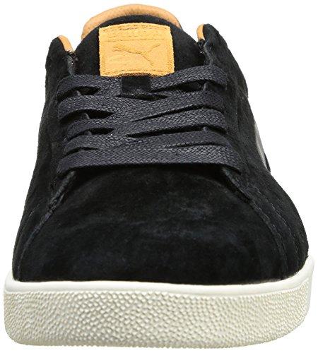 Puma Modern Court Citi Series NM1 Unisex-Erwachsene Sneakers Schwarz (black 03)