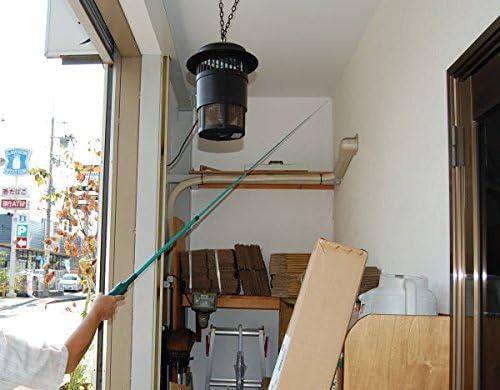 【イーライフ】蜘蛛の巣キャッチャー
