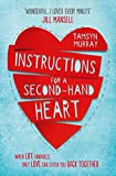 img - for Instructions for a Second-hand Heart by Tamsyn Murray (2016-11-01) book / textbook / text book