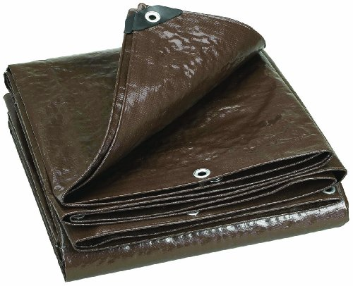 Stansport Ripstop Tarp (Stansport #T-1016-35 Extra Heavyweight Rip Stop Multi-Purpose Tarp)