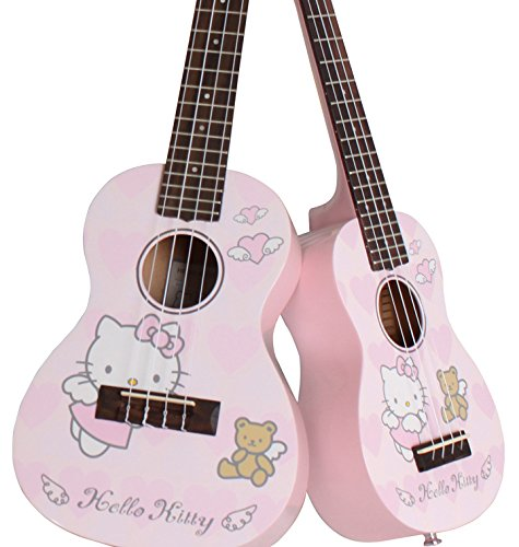Hello Kitty - Limited Edition Ukulele