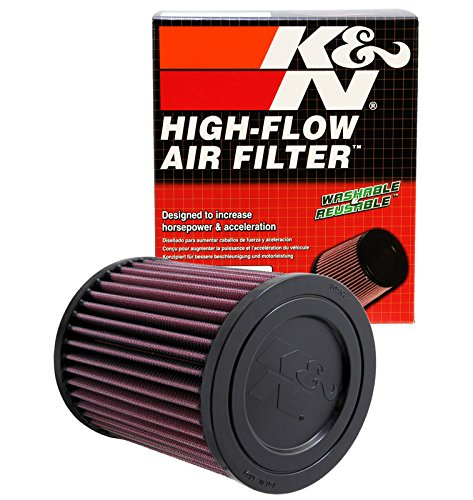 K&N E-1998 High Performance Replacement Air Filter