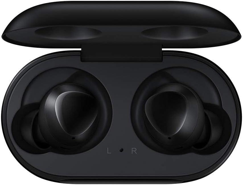 Samsung Galaxy Buds - Funda Galaxy Buds, Color Negro