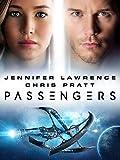 DVD : Passengers