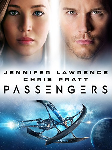 Amazon.com: Passengers... Passengers Jennifer Lawrence Imdb