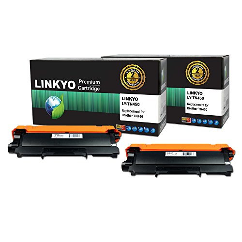 LINKYO Compatible Replacement Brother Cartridge product image