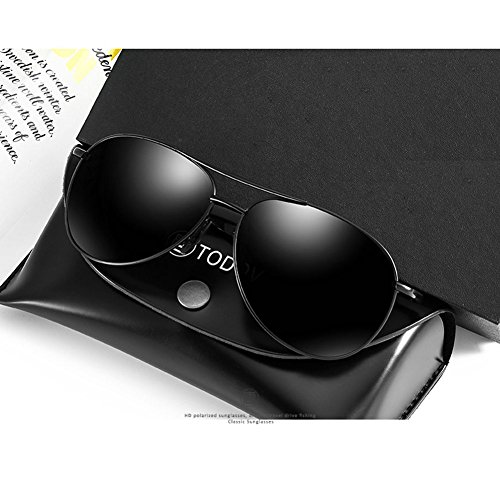 de Sunglasses New Polarizing Gafas Driving 1 Sol Color Mirror Driver Style DT 1 W4BqASwcw