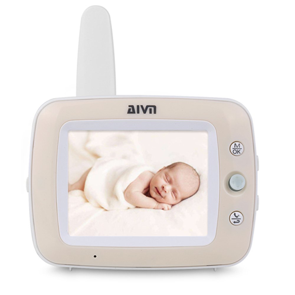 AIVN Baby Monitor Screen without Camera for After Sales Service
