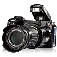 Digital SLR Camera UpgradeVersion 16MP 3.0