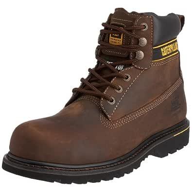 Cat Footwear Holton SB, Calzado de protección para Hombre