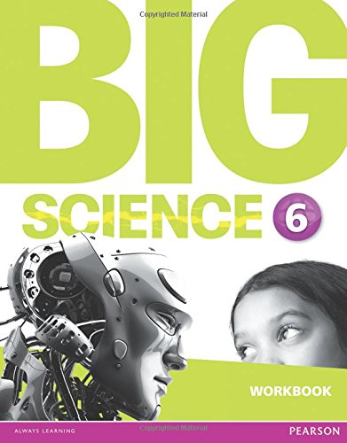 Download Big Science 6 Workbook (Big English) PDF