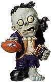Dallas Cowboys Resin Zombie Figurine