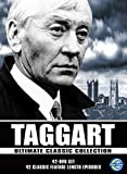 Taggart Ultimate Classic Collection (42 Episodes) [DVD] [Import]