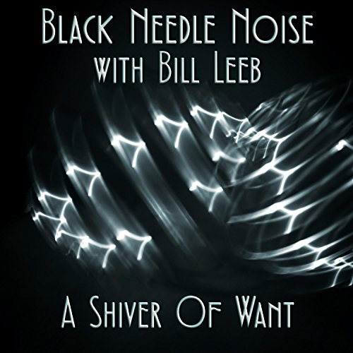 A Shiver of Want (feat. Bill Leeb)