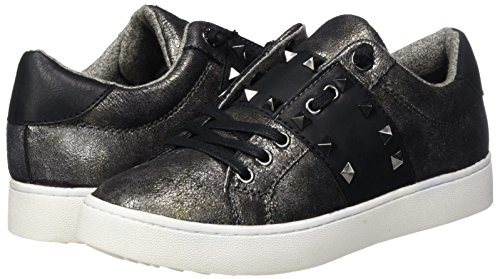 23623 Plateado Zapatillas oliver Mujer S pewter Para Fqn5wXx