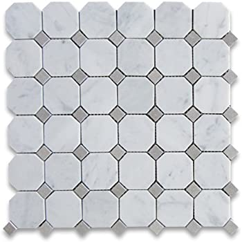 Awesome 12 Ceiling Tile Tall 12X12 Ceiling Tiles Asbestos Flat 12X24 Ceramic Floor Tile 4 Inch Floor Tile Young 4X4 Ceramic Tile SoftAffordable Ceramic Tile Bianco Carrara White Marble Honed Octagon Mosaic Tile With Black ..