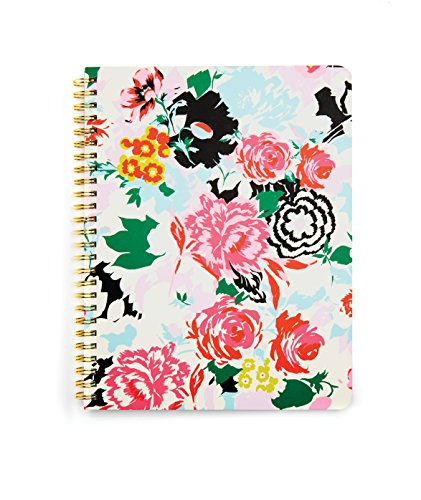 ban.do design Rough Draft Mini Notebook - Florabunda (53811)