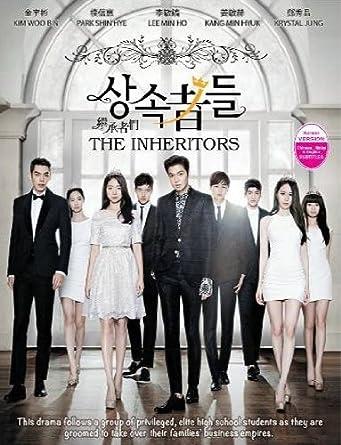 Amazon com: The Heirs / The Inheritors (Korean Drama w