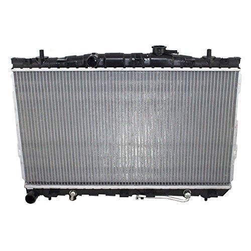 03 elantra radiator - 7