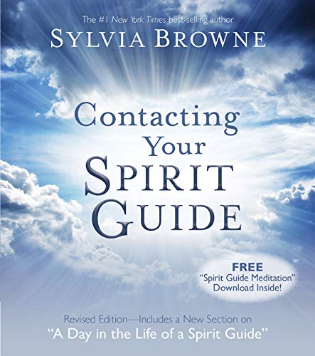 Contacting Your Spirit Guide