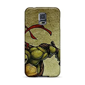 Back Cases Covers For Galaxy - S5