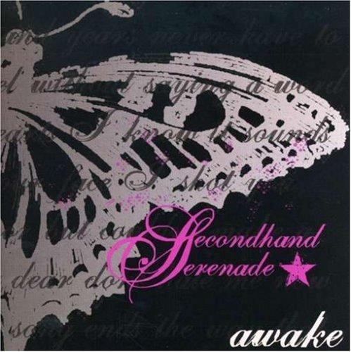 amazon awake secondhand serenade ヘヴィーメタル 音楽