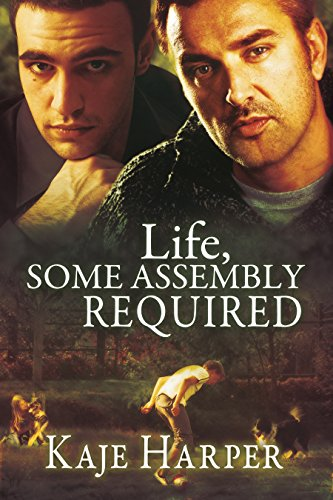 Download for free Life, Some Assembly Required