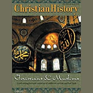 Christian History Issue #74 Audiobook