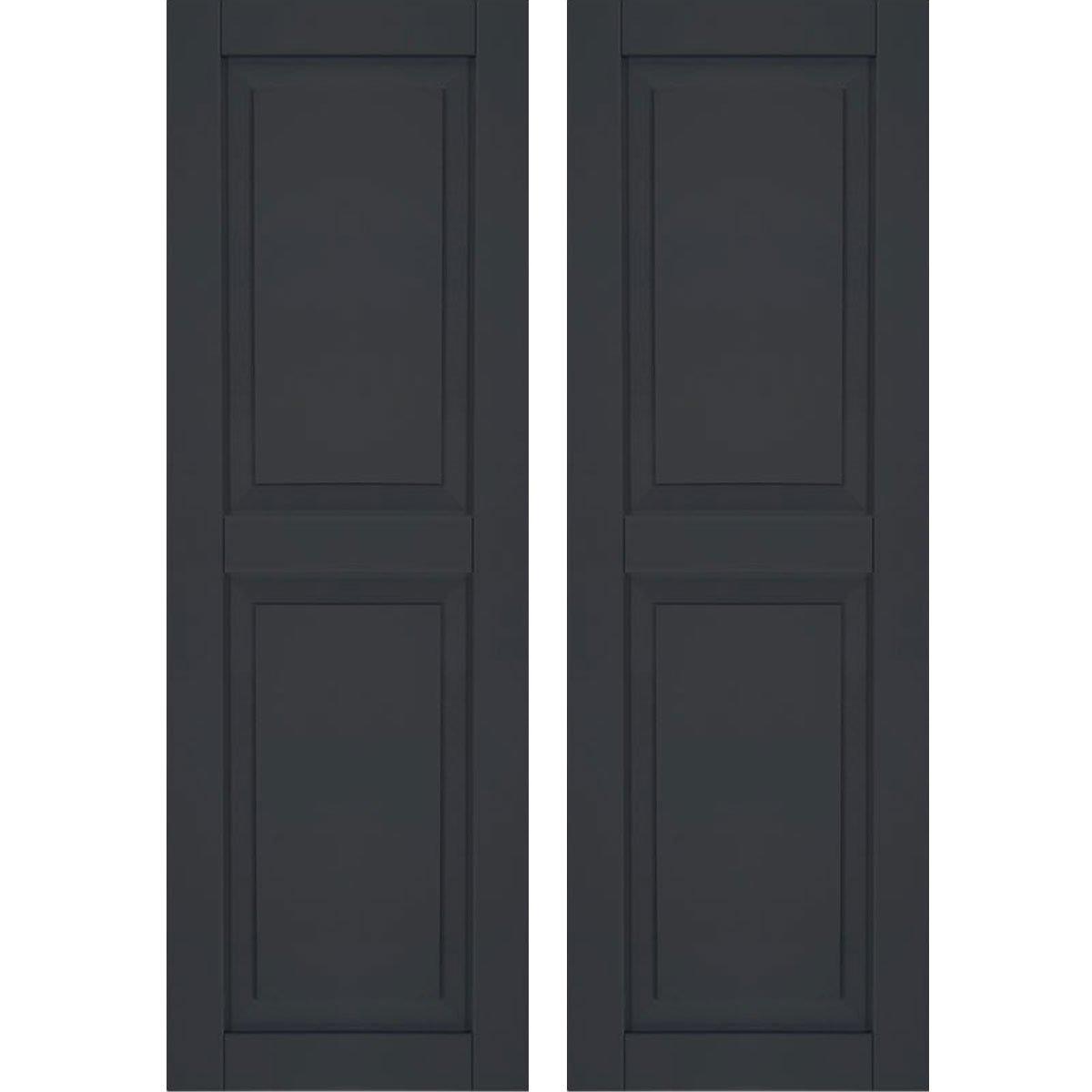 Ekena Millwork CWR15X072BLC Exterior Composite Wood