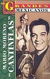 Mario Moreno Cantinflas, Luis Rutiaga, 9706663827
