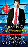 Saving Mr. Perfect (Penelope Blue Book 2)